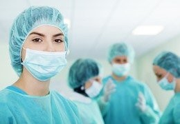 medical non-woven products include surgical gown, isolation gown