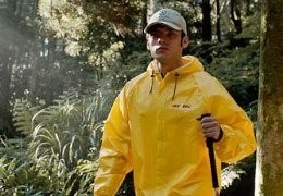ULTITEC rainwear is lightweight, eco-friendly and durable