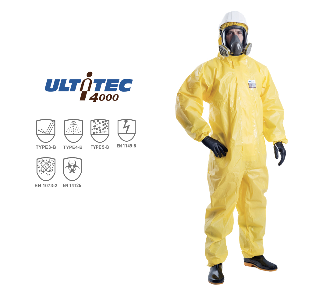 disposable protective   coveralls technology